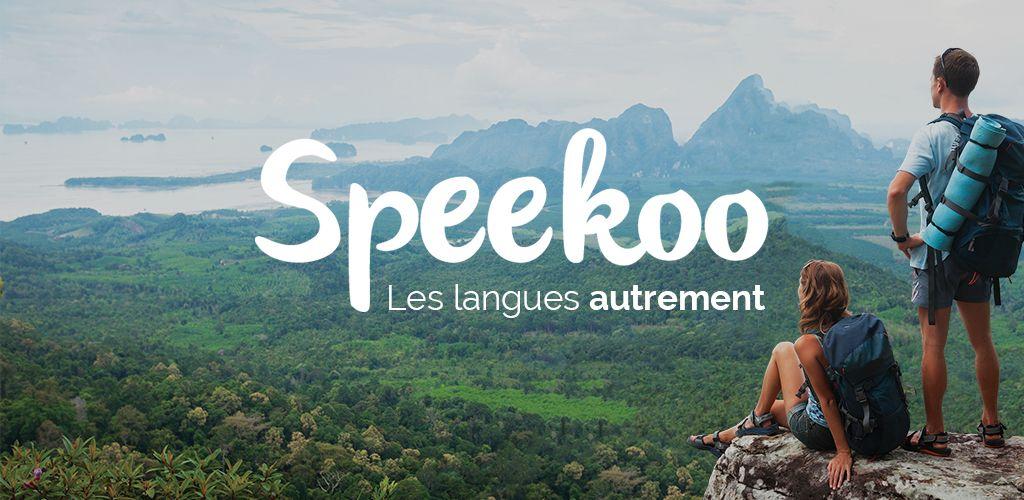 speekoo - apprenez une nouvelle langue